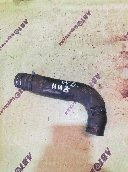 Патрубок радиатора Mazda Bongo Brawny SD5AT WL нижний