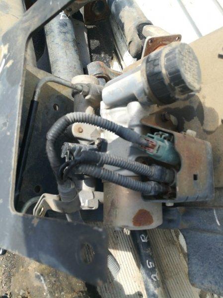 Главный тормозной цилиндр Nissan Atlas APR71 4HG1