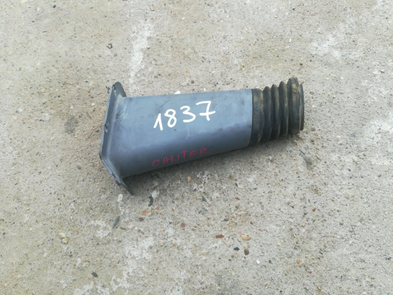 Кожух рулевой колонки Mitsubishi Canter FE82 4M50