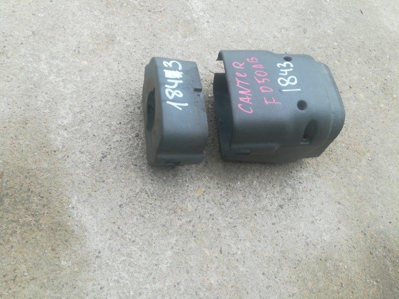 Кожух рулевой колонки Mitsubishi Canter FD50 4M40