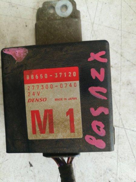 Блок управления Hino Dutro XZU308 N04C