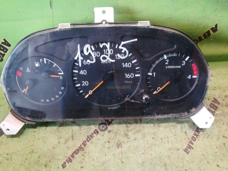 Панель приборов Hino Dutro XZU308 N04C