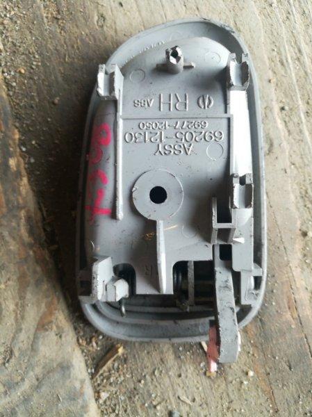 Ручка двери внутренняя Hino Dutro XZU308 N04C задняя правая