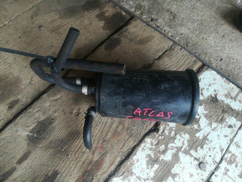 Абсорбер Nissan Atlas SQ2F24 QR20