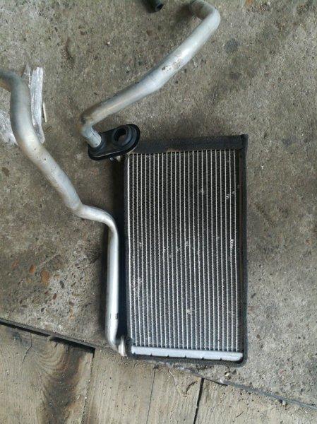 Радиатор печки Hino Dutro XZU308 N04C