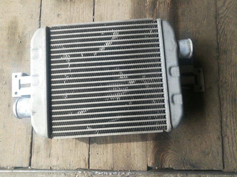 Интеркулер Hino Dutro XZU308 N04C