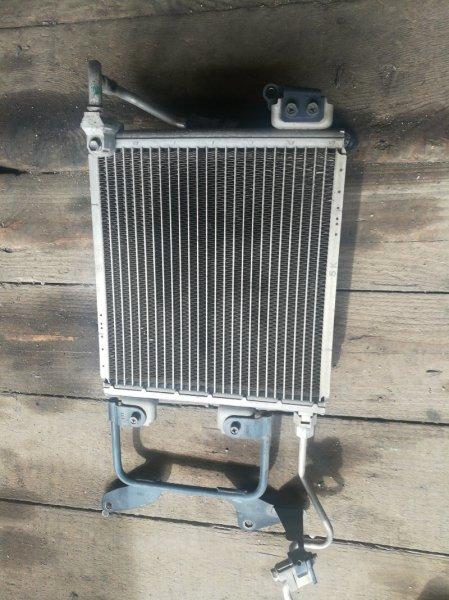 Радиатор кондиционера Hino Dutro XZU308 N04C