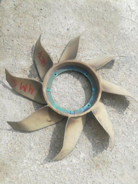 Вентилятор вязкомуфты Mitsubishi Canter FE83 4M50