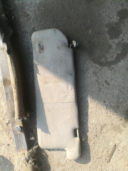 Козырек солнцезащитный Mazda Titan SY56T WL правый