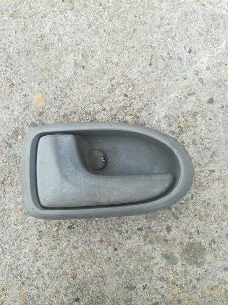 Ручка двери внутренняя Mazda Titan SY56T WL передняя левая