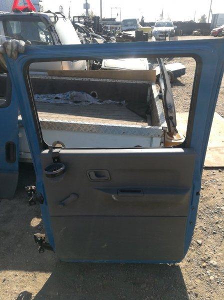 Дверь Mitsubishi Canter FB501 4M40 задняя правая