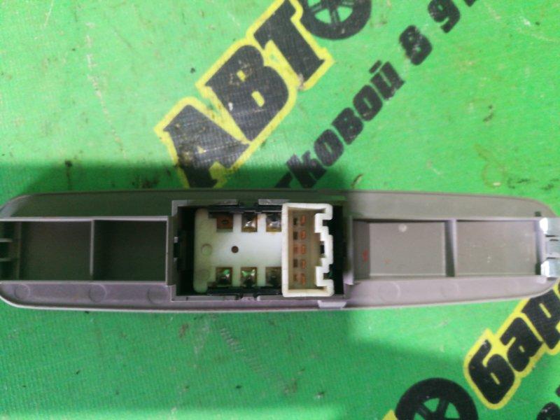 Кнопка стеклоподьемника Hino Dutro XZU308 N04C передняя левая
