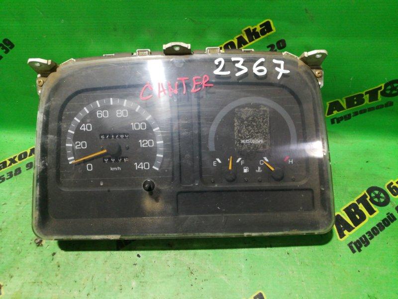 Панель приборов Mitsubishi Canter FD50 4M40