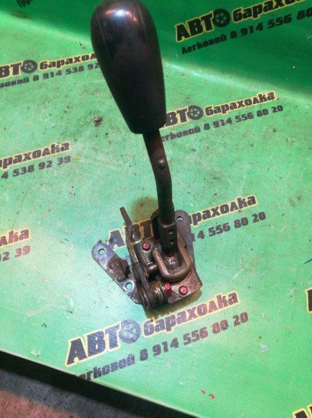 Рычаг переключения кпп Mitsubishi Canter FE82 4M50