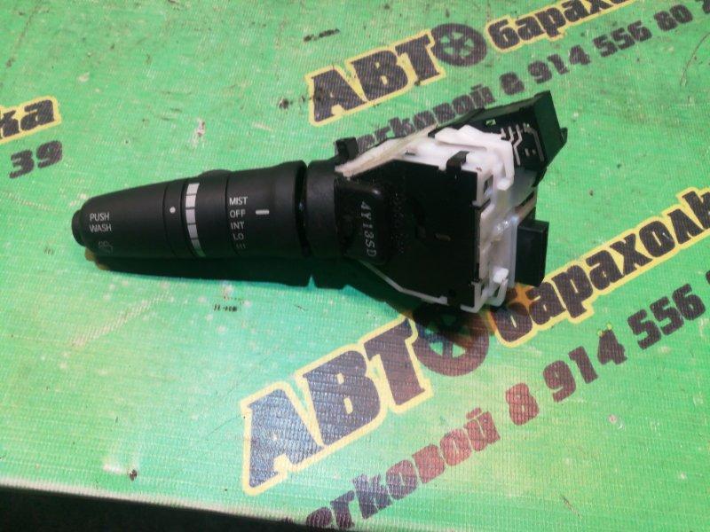Переключатель дворников Nissan Atlas SQ2F24 QR20 2014
