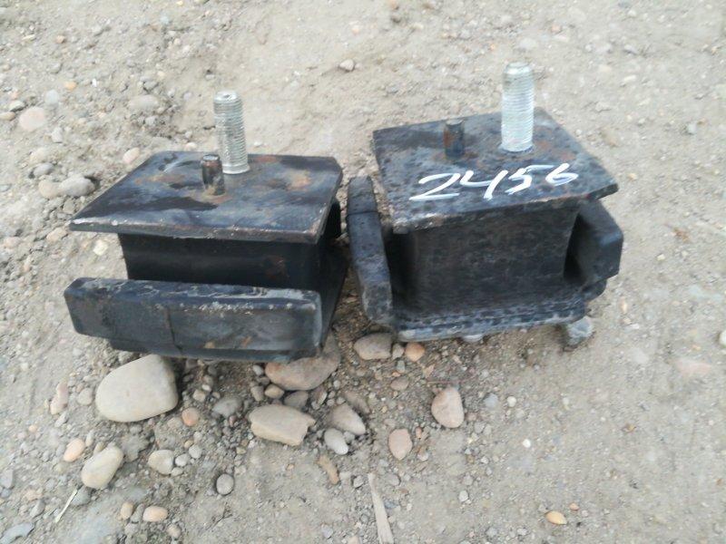 Подушка двигателя Hino Dutro XZU308 N04C
