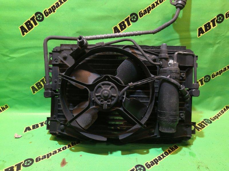 Радиатор кондиционера Mazda Titan WGSAT VS
