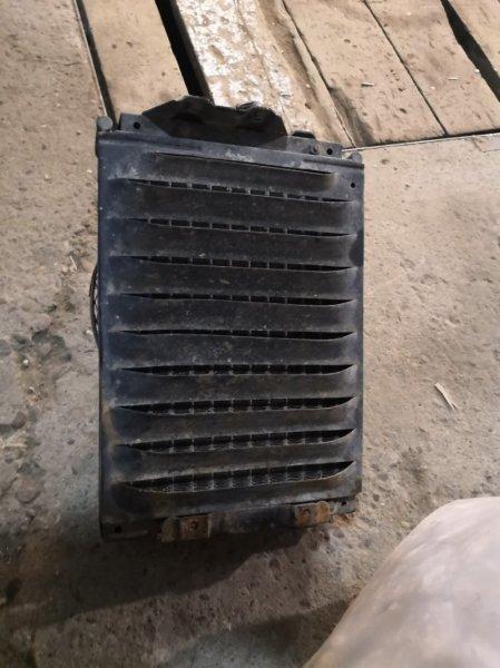Радиатор кондиционера Mazda Titan WGTAD TF