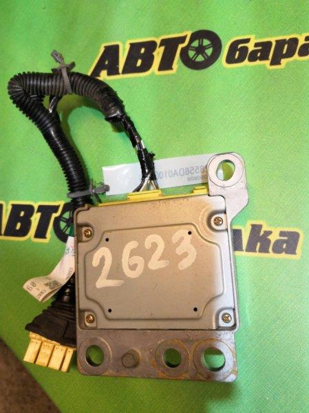 Блок управления Nissan Atlas R8F23 N2F23
