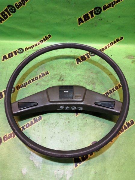 Руль Mitsubishi Delica L039 4D56