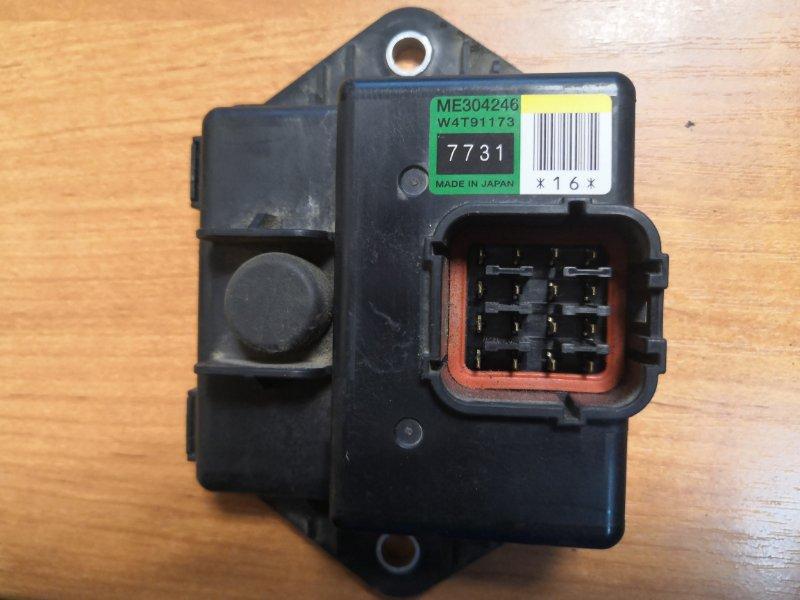 Блок управления Mitsubishi Fuso FK64 6М60