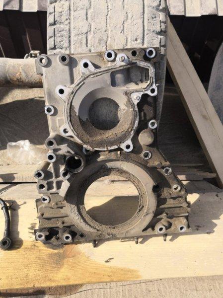 Лобовина двигателя Isuzu Elf NKR81 4HL1