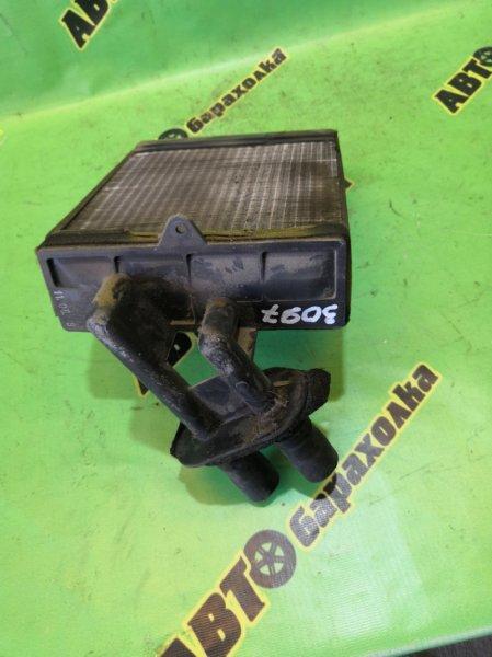 Радиатор печки Isuzu Elf NHR69 4JG2