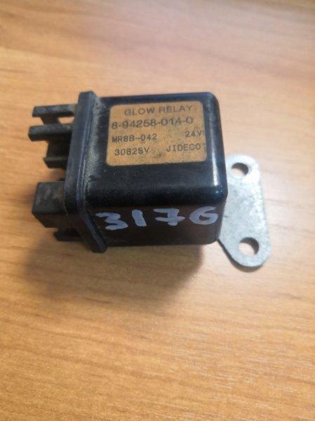 Реле накала Isuzu Forward FRR90.35