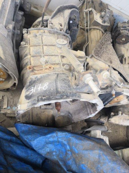 Мкпп Toyota Dyna BU301 4B