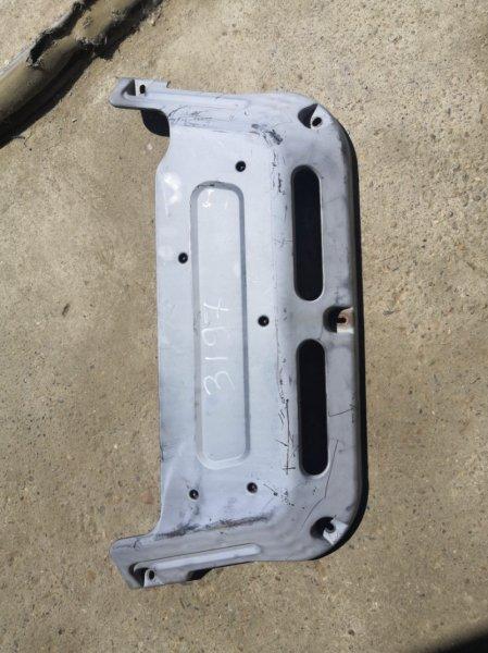 Защита двигателя Hino Dutro XZU411 S05D передняя