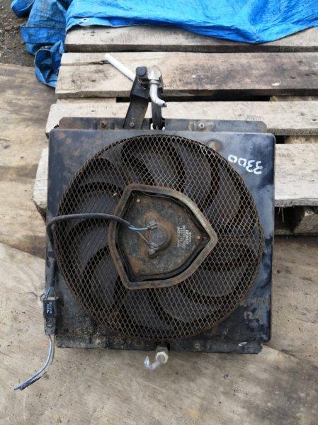 Радиатор кондиционера Toyota Lite Ace KM70 7K