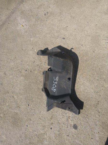 Защита двигателя Hino Dutro XZU411 S05D правая