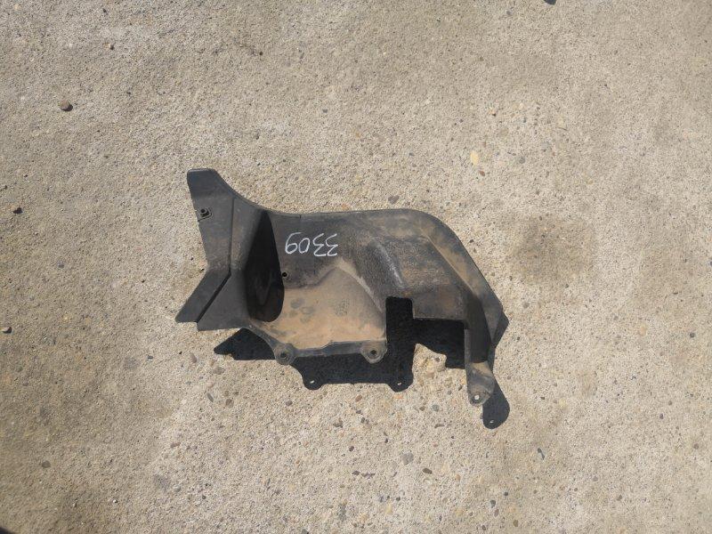 Защита двигателя Hino Dutro XZU411 S05D левая