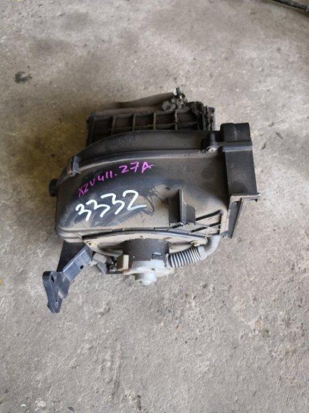 Мотор печки Hino Dutro XZU411 S05D