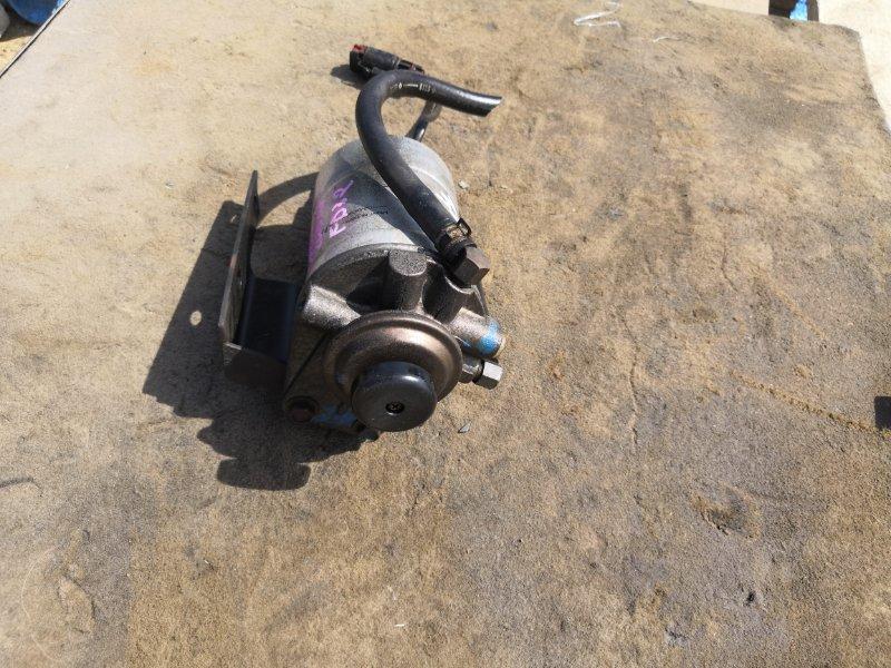Помпа подкачки Nissan Condor SH40 FD35