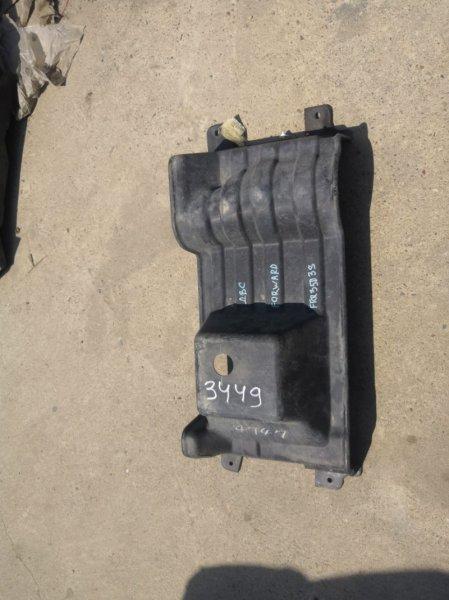 Защита двигателя Isuzu Forward FRR35 6HL1