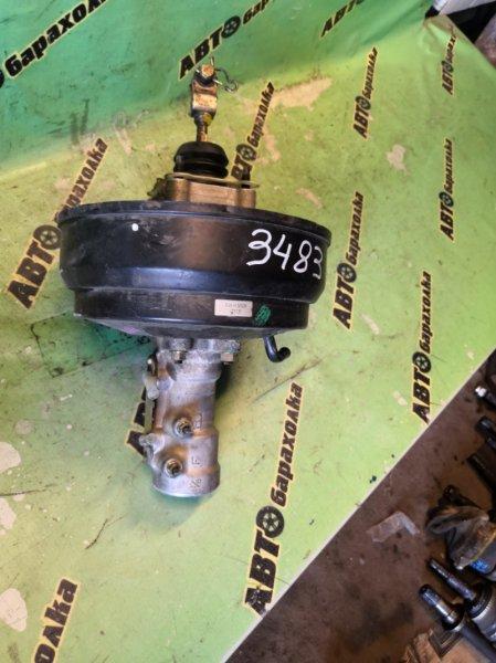 Главный тормозной цилиндр Isuzu Elf NKR69 4HF1