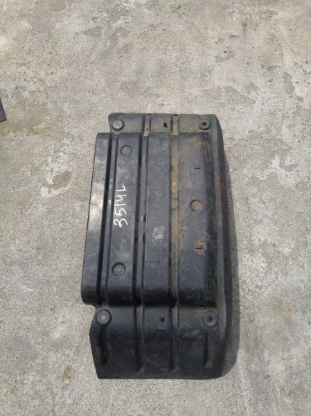 Брызговик Hino Dutro XZU308 N04C задний левый