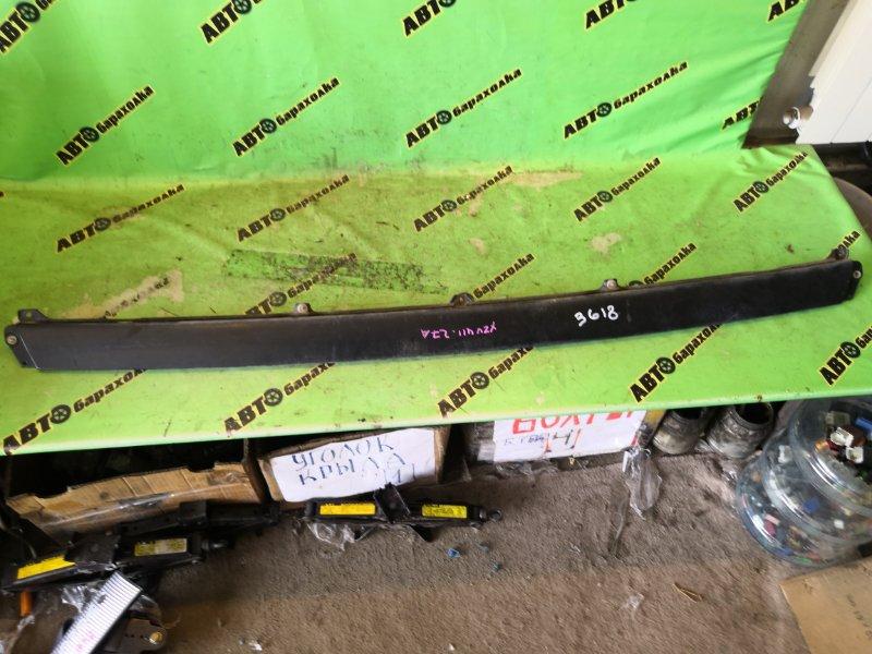 Накладка кабины Hino Dutro XZU411