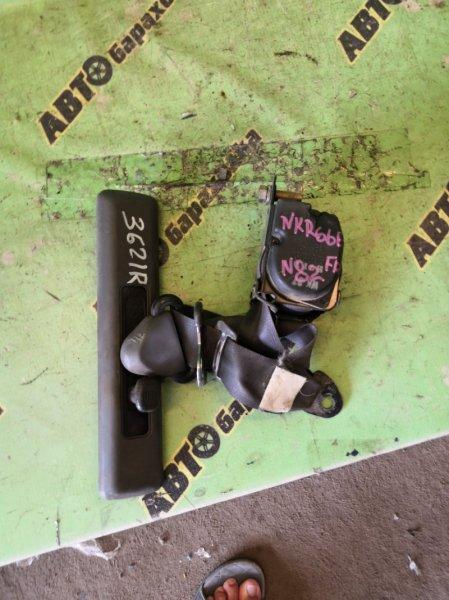 Ремень безопасности Isuzu Elf NKR66E 4HF1 передний правый