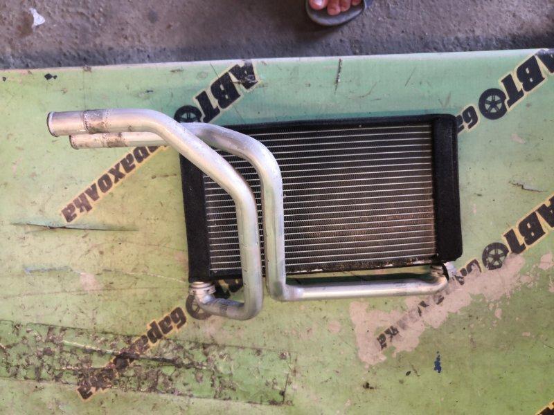 Радиатор печки Hino Dutro XZU411 S05D