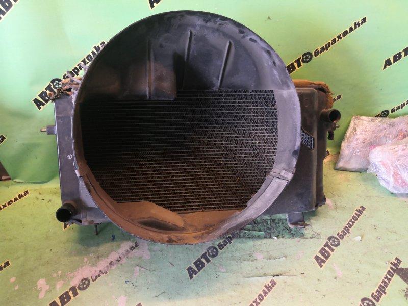 Радиатор основной Toyota Lite Ace 70.75.80.85. 7K