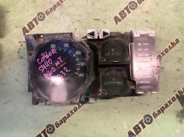Панель приборов Nissan Condor SH40 FD35