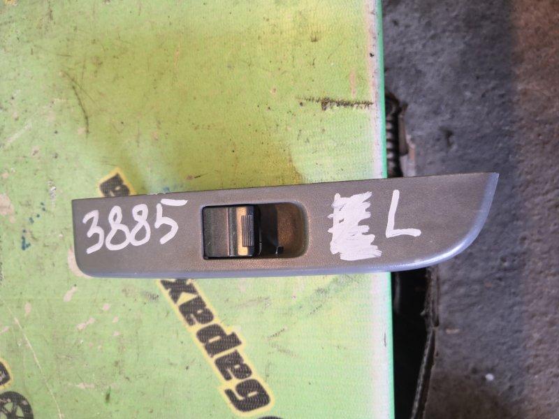 Кнопка стеклоподьемника Isuzu Elf NJR85 4JJ1 передняя левая