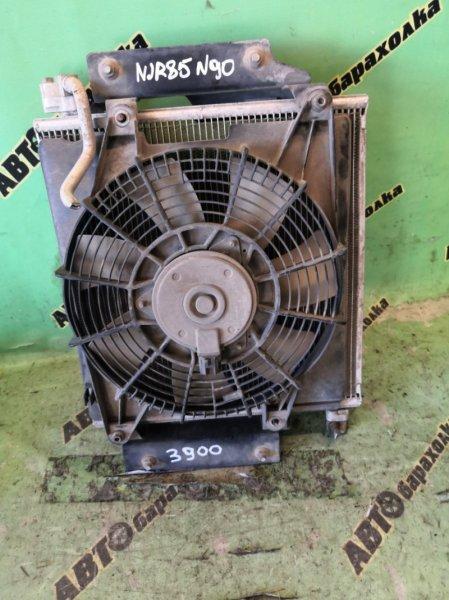 Радиатор кондиционера Isuzu Elf NJR85 4JJ1