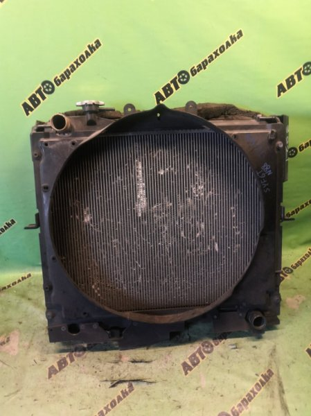 Радиатор основной Mazda Titan SYF6T RF