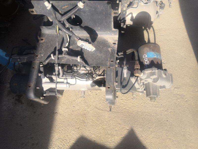 Ресивер тормозной Isuzu Forward FRR90.35