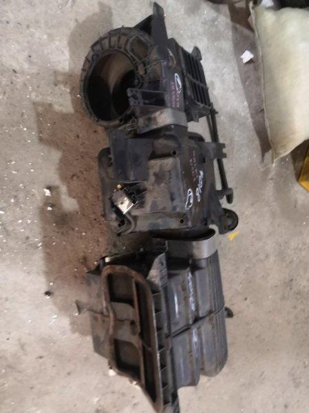 Корпус печки Mazda Titan WGLAT SL