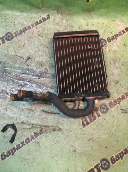 Радиатор печки Mazda Titan WGLAT SL