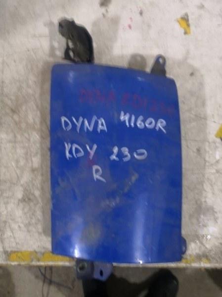Крыло Toyota Dyna LY230 переднее правое
